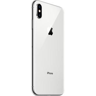 Задняя крышка для iPhone XS, белая, Оригинал стекло камеры в комлекте