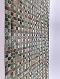 Панели ПВХ Регул Мозаика Античность зеленая, фото 2