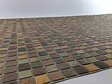 Панели ПВХ Регул Мозаика Античность коричневая, фото 6