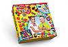 """Набор креативного творчества 7651DT Тесто для лепки """"Master Do"""" 30 цветов, фото 2"""