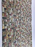 Панелі ПВХ Регул Мозаїка травентіно кориця, фото 3