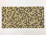 Панели ПВХ Регул Мозаика Песок бристольский, фото 2