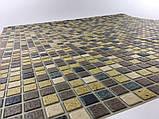 Панели ПВХ Регул Мозаика Песок бристольский, фото 4