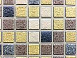 Панели ПВХ Регул Мозаика Песок бристольский, фото 5