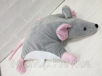 Подушка-игрушка Крыска