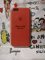 Силиконовый чехол для Айфон  6 / 6S  Silicon Case Iphone 6 / 6S в защищенном боксе - Color 13