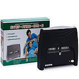 Воздухоочиститель (ионизатор воздуха) Супер Плюс ЭКО-С Черный - до 20 кв.м., фото 2