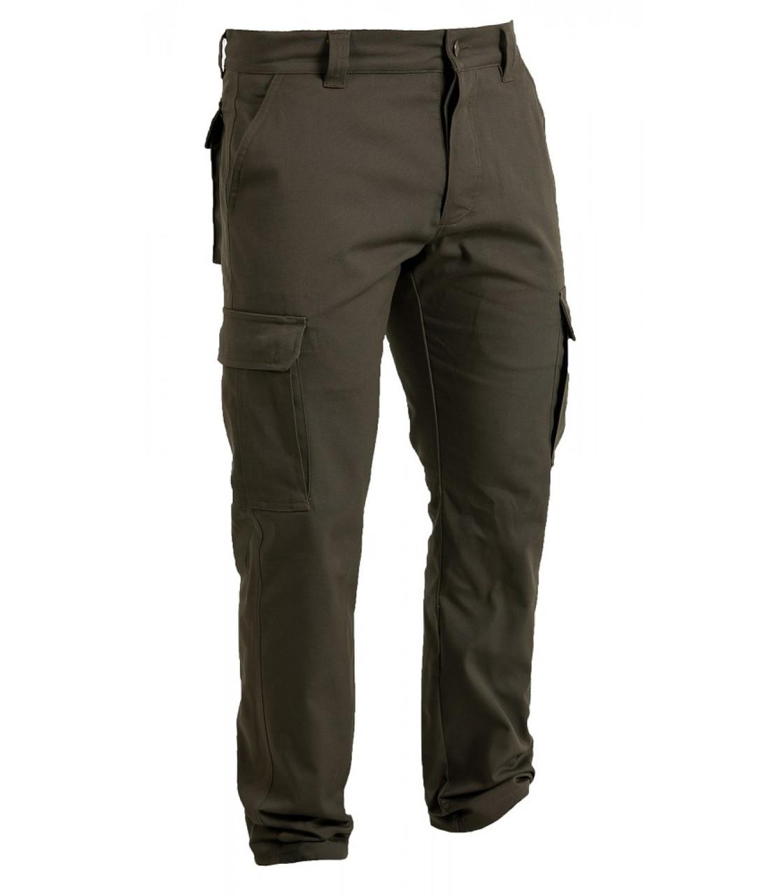 Штани City pants Tundra