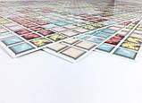Панели ПВХ Регул Мозаика Блик красный, фото 8