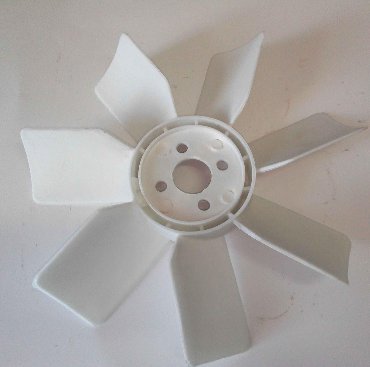 Вентилятор радиатора двигателя TY295