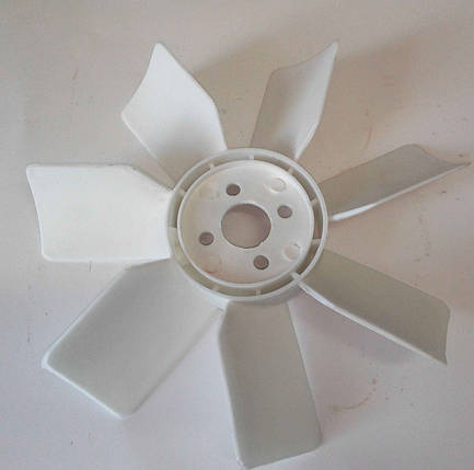 Вентилятор радиатора двигателя TY295, фото 2