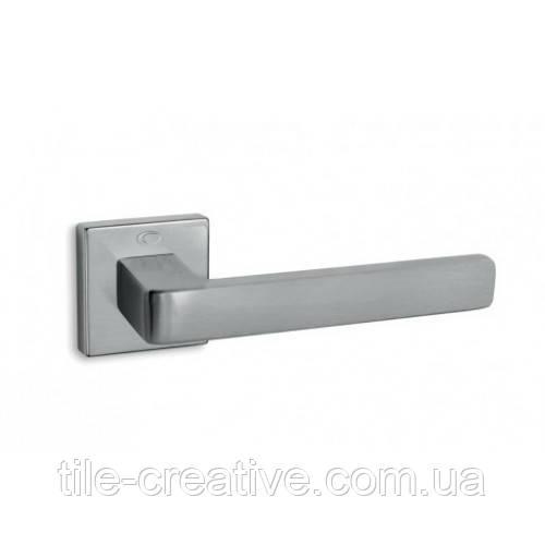 Ручка дверная Convex 1605 (хром матовый)