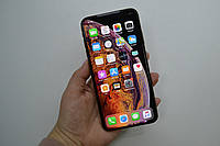 Новый Apple Iphone XS Max256Gb Gold Neverlock Оригинал!, фото 1