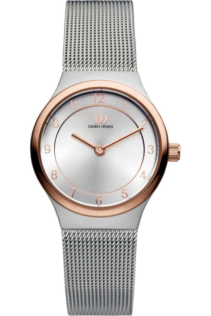 Женские часы Danish Design IV68Q1072 (67243)