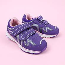 Кроссовки детские для девочки на липучках обувь Том.м размер 27,28,29,31