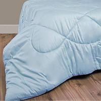 Летнее полуторное одеяло силикон 140х205