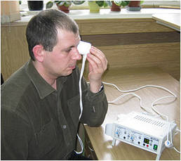"Апарат ""АМО-АТОС-ИКЛ"", фото 2"