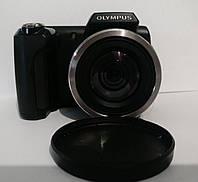 Фотоаппарат Olympus SP-610 UZ
