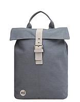 Міський рюкзак Mi-Pac Day Pack Canvas Charcoal 740530-003, фото 1