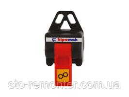 Кнопка включения коробки отбора мощности (КОМ) пневматическая