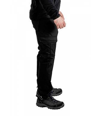 Штани City pants Black, фото 2