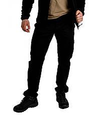 Штани City pants Black, фото 3