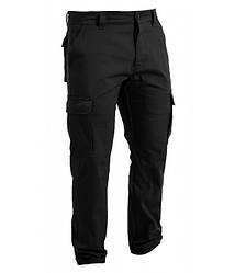 Брюки City pants Black