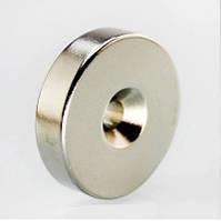 Диск 40х9,5 мм, отверстие 6,5 мм Сцепление ≈ 18 кг 1 шт.
