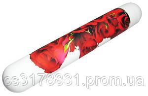 Вибратор Bed of Roses, 20Х3 см