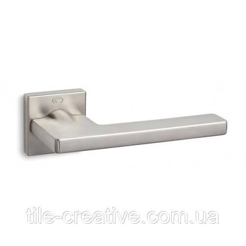 Ручка дверная Convex 2165 (матовый никель)