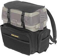 Сумка-рюкзак Salmo для зимнего высокого ящика 2075 (2080)