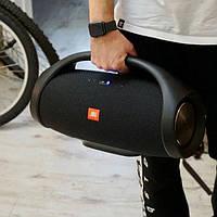 Колонка JBL Boombox Большая / с Bluetooth / Портативная, реплика