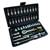 Набор ручных инструментов Сталь 70014 46 шт (66474)