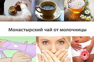 Монастырский лечебный чай от Панкреатита в аптеках, травяной сбор ( фиточай для поджелудочной) 100 г. Беларусь, фото 3