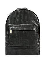 Міський рюкзак Mi-Pac Gold Matt Crock Black 740360-S84, фото 1