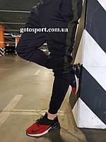 Зимние мужские спортивные штаны Go To, фото 1