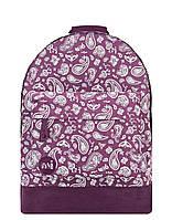 Міський рюкзак Mi-Pac All Bandana True Plum 740215-A30
