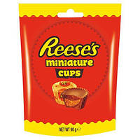 Reese's Miniature Cups 90 g, фото 1
