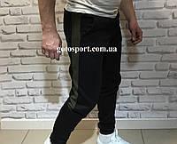 Теплые мужские спортивные штаны Go To, фото 1