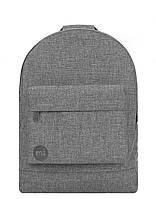 Міський рюкзак Mi-Pac Crosshatch Grey 740315-S01