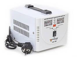Стабилизатор напряжения Forte TVR 0,5 кВт. Напольный. Аналоговый вольтметр