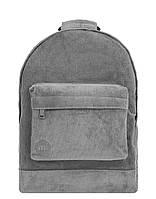 Рюкзак Міський Mi-Pac Corduroy Grey 740314-A10, фото 1