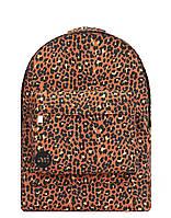 Городской рюкзак Mi-Pac Gold Nylon Leopard 740360-A96