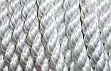 Канат капроновый 3-х прядный  д.16мм РН-4400 кг, фото 10