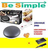 Сковородка блинница Simbo