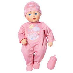 Пупс My first Baby Annabell - Беби Аннабель. Моя малышка (30 см), 12м+ (701836)