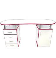 Маникюрный стол Стандарт 2