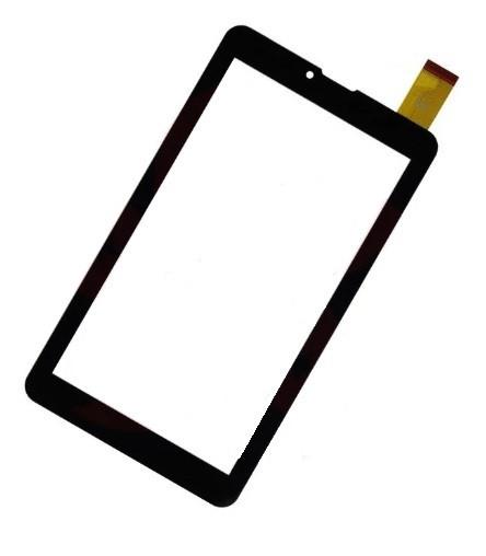Сенсор (Тачскрин) для планшета Matrix 7116 3G (185*104мм) (Черный) Оригинал Китай