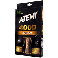 Ракетка для настольного тенниса ATEMI PRO 4000