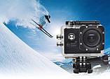 Екшн-камера SJ7000 WiFi з аксесуарами, фото 6